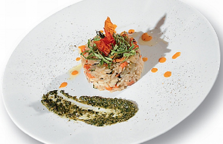 Итальянские обеды в Michael's