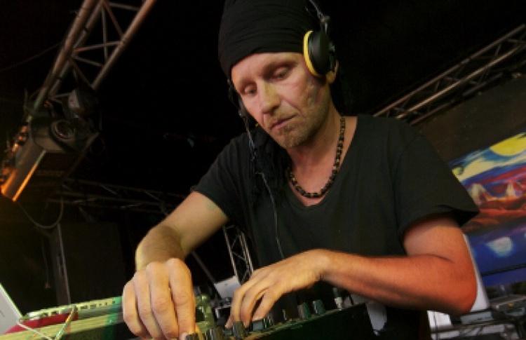 """""""Весенняя мистерия"""": Atmos (Швеция), Kuba (Великобритания, оба - live)"""