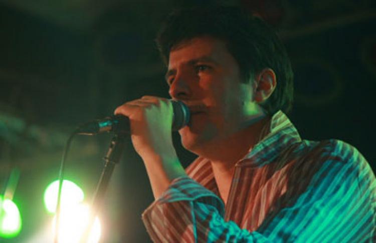 Дмитрий Максимачев