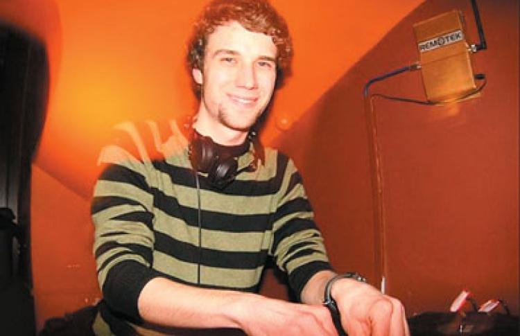 PlayDynamic представляет: Max Grabke, DJ Lojitek B-day. DJs Max Grabke (Москва), Lojitek, Fess&MagWhy, Nadin
