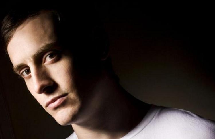 You Look Very Nice: DJs Tom Neville (Великобритания), Max Ruby, Max