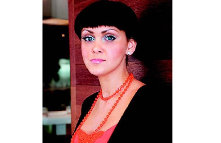 Марина Федотова опосетителях terrassa