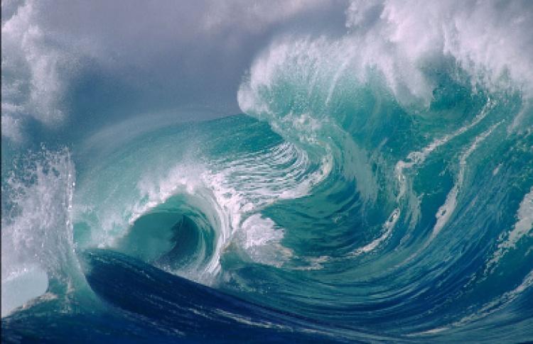 От капли до океана