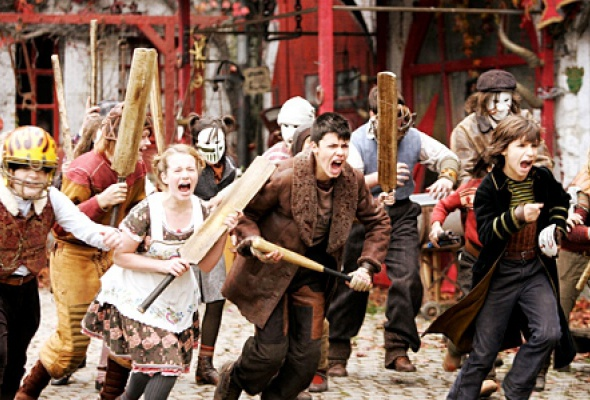 Сорванцы из Тимпельбаха - Фото №1