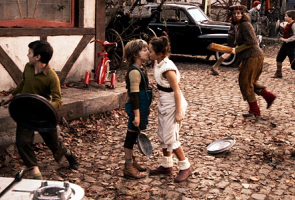 Сорванцы из Тимпельбаха - Фото №6
