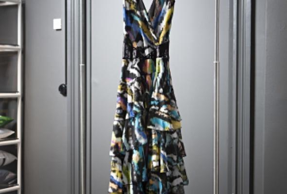 H&Mзавлекает москвичек бесплатными платьями - Фото №2