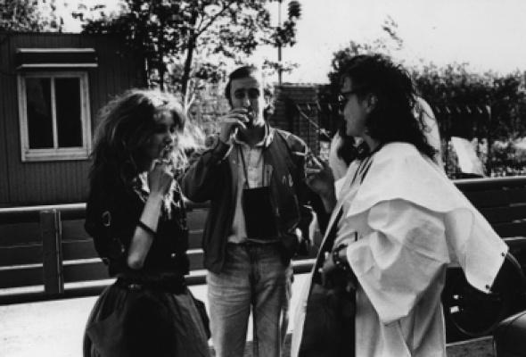 Хулиганы 80-х - Фото №2