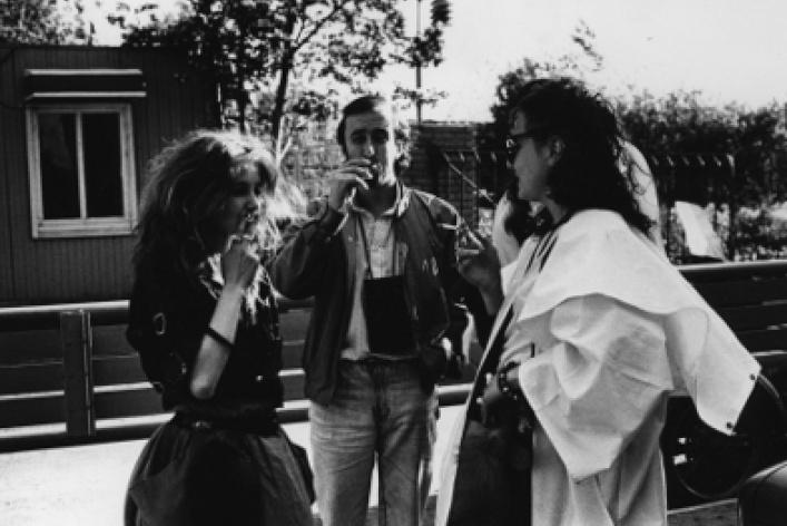 Хулиганы 80-х