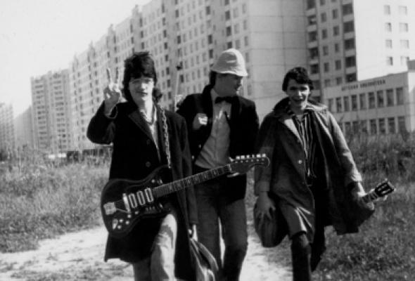 Хулиганы 80-х - Фото №3