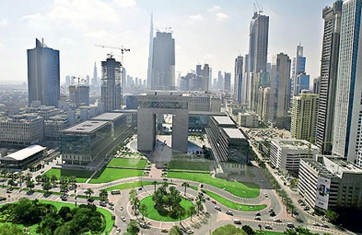 Дубай: гид помагазинам, отелям иресторанам
