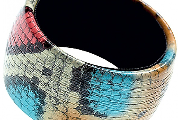 H&Mзавлекает москвичек бесплатными платьями - Фото №4