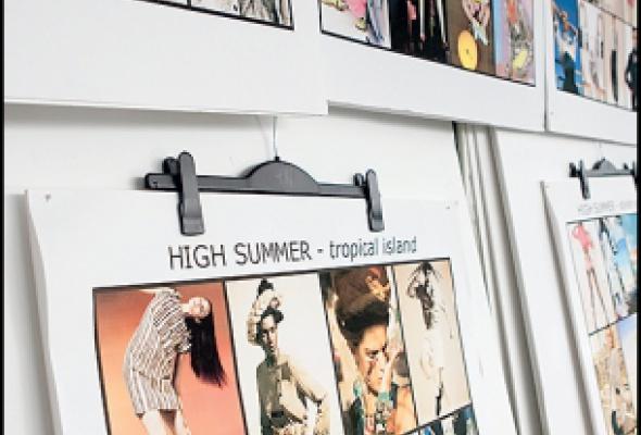 H&Mзавлекает москвичек бесплатными платьями - Фото №7