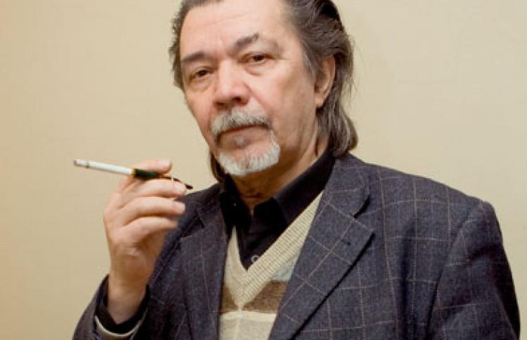 Виталий Бутримович