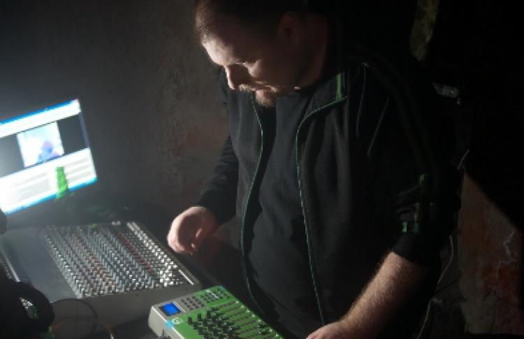One Night Story: DJs Брендон Мёллер (США), Дольщик