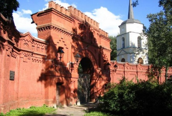 Покровское-Стрешнево  - Фото №0