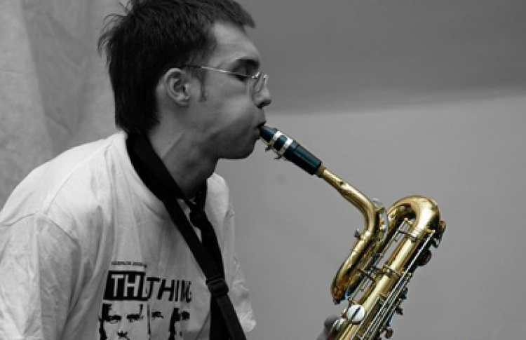 Мелонойз и Тоталитарная Музыкальная Секта