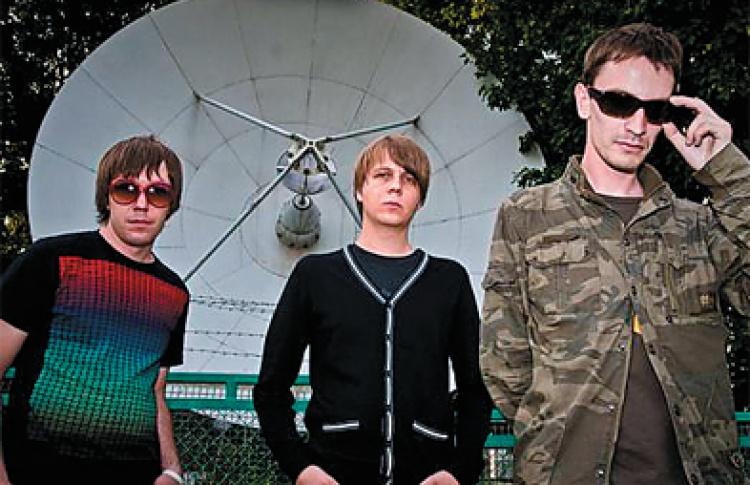 Punk TV. Презентация нового альбома