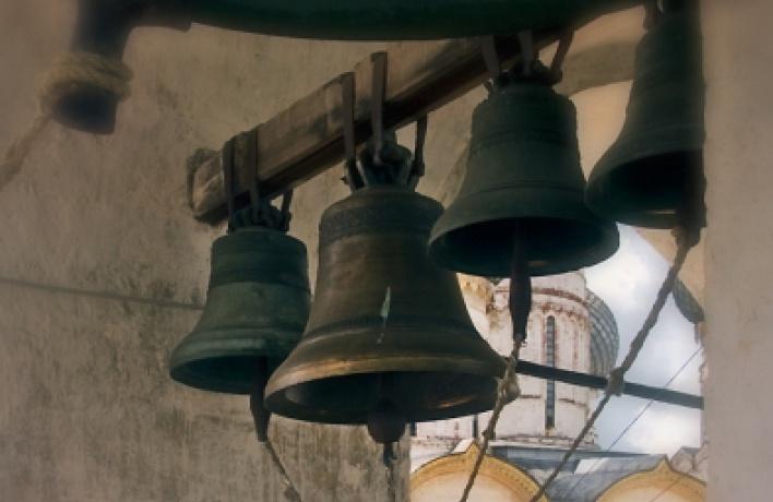 Колокола Свято-Данилова снова зазвонили