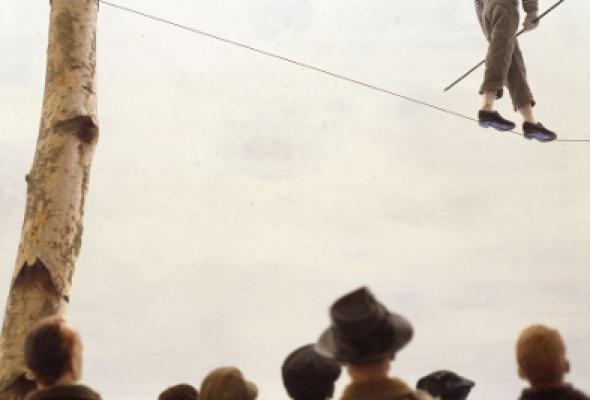 "Паоло Вентура ""Зимние истории"" - Фото №1"