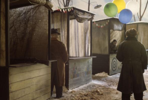 "Паоло Вентура ""Зимние истории"" - Фото №2"