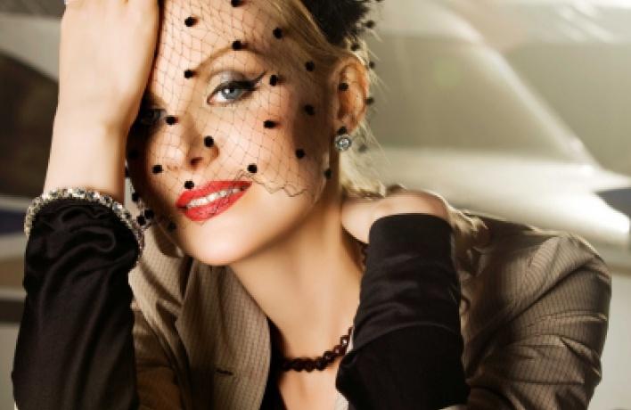 Модная коллекция отРенаты Литвиновой (фото)