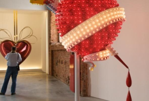 Коллекция Франсуа Пино в«Гараже» - Фото №1
