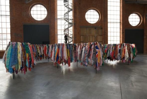Коллекция Франсуа Пино в«Гараже» - Фото №2