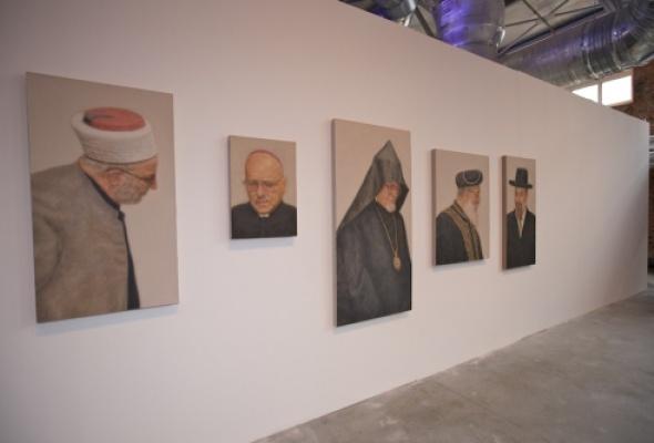 Коллекция Франсуа Пино в«Гараже» - Фото №5