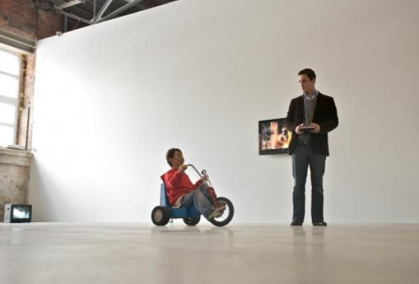 Коллекция Франсуа Пино в«Гараже» - Фото №6