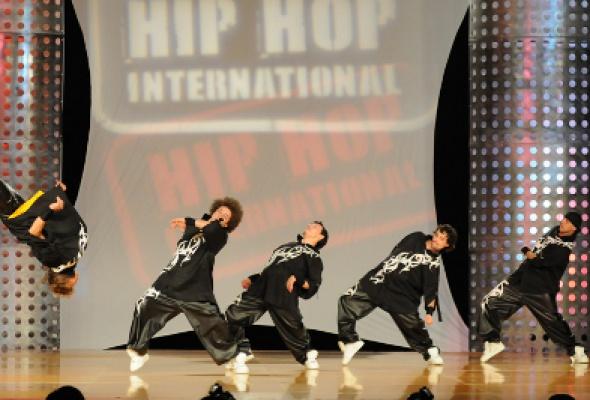 Hip Hop International - Кубок России - Фото №0