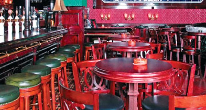 Дуглас бар