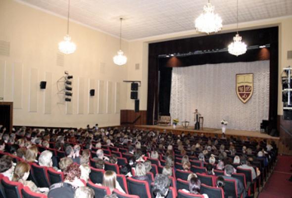 ЦДЛ (Центральный дом литераторов) - Фото №3