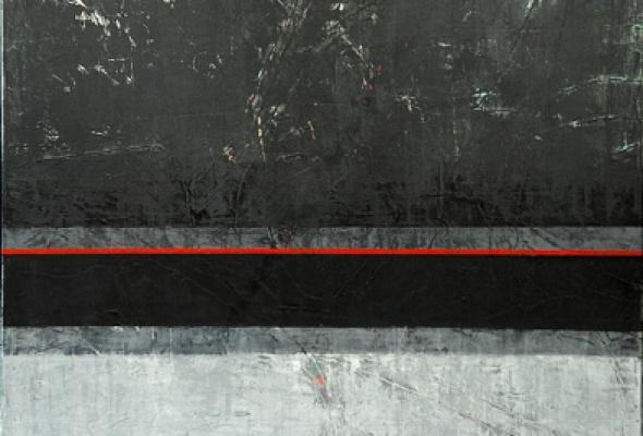 """Резонанс форм""Диана Воуба, Алан Воуба - Фото №0"