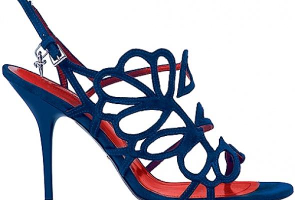 Три новых обувных бутика в ГУМе - Фото №2