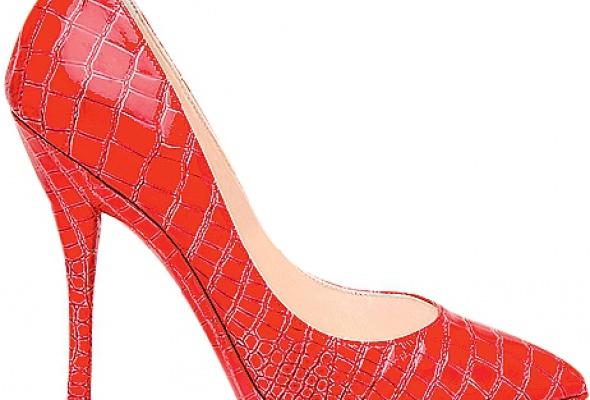 Три новых обувных бутика в ГУМе - Фото №3