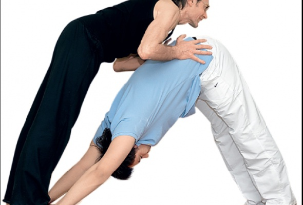 Йога как гормон радости - Фото №2