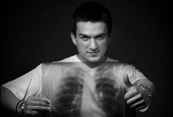 """Серж Головач """"Твое здоровье в твоих руках"""" - Фото №0"""