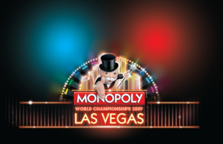 Российский этап Monopoly World Championship