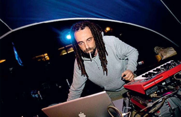 Black Jack: DJs Alden Tyrell (Нидерланды), Fred Ventura (Италия), Rob Dirton, Сандра, Deutschmark