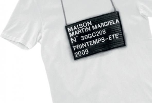 Новая коллекция Maison Martin Margiela - Фото №2
