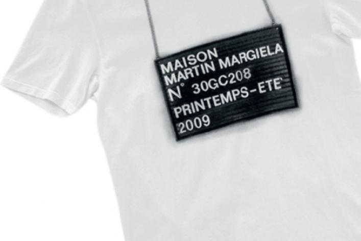 Новая коллекция Maison Martin Margiela