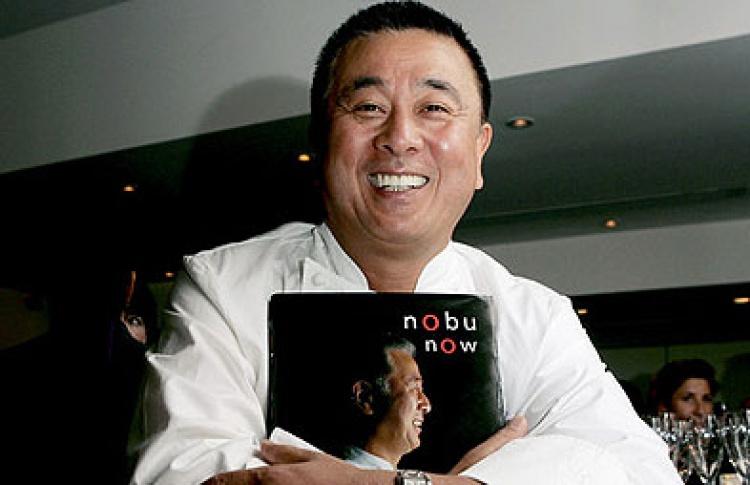 «Яхочу быть послом японской кухни вМоскве»