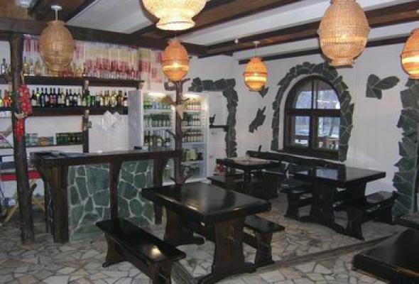 Венгерский ресторан - Фото №0