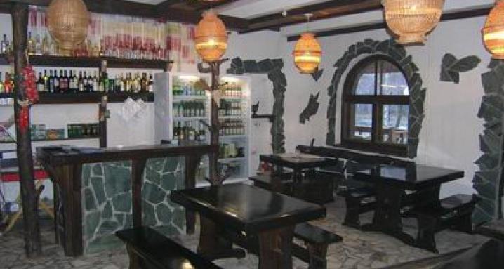Венгерский ресторан