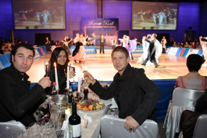 Бал Чемпионов 2009