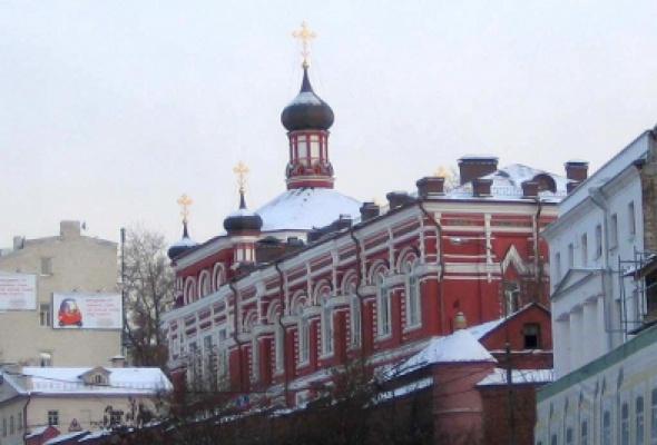 Богородице-Рождественский cтавропигиальный женский монастырь - Фото №0