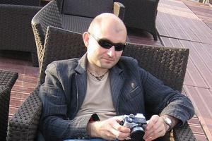 Антон Мазуров: «Репутацию козла ясоздавал осмысленно»