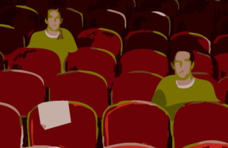 Театральная неделя: Система ожиданий