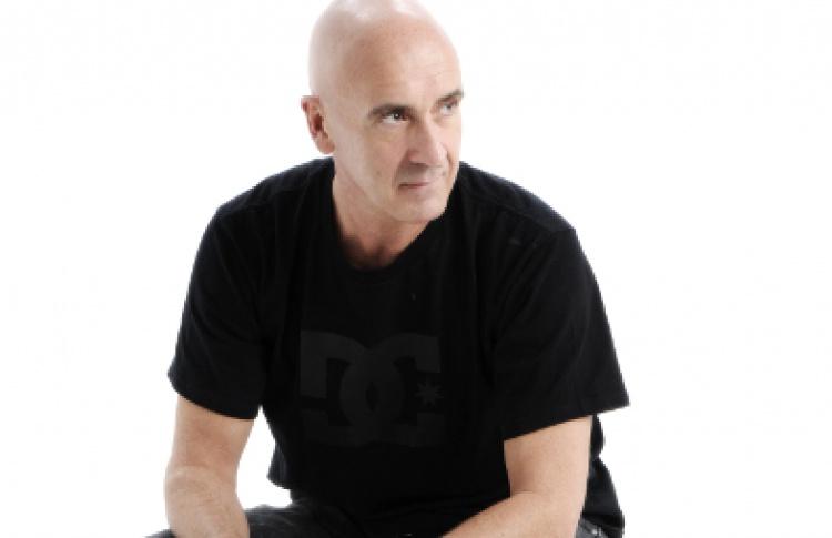 Star Trek: DJs Paul Taylor, Коля, Baks, Дмитрий Фомичев, Александр Нуждин, Miss Mini