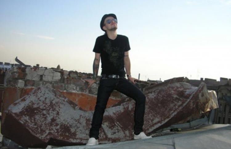 Шляпная Вечеринка. DJs Ilya Atomiq, Spacerider, RHP, American Boy, Yeti (new disco, indie, dancerock, electrorock, new rave, synthpop)